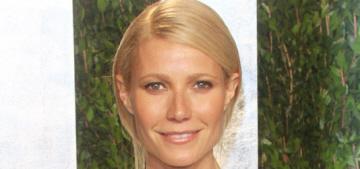 Vanity Fair's Gwyneth Paltrow 'takedown' isn't happening after Goop surrendered?