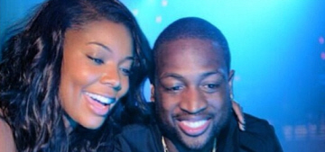 Dwayne Wade & Gabrielle Union got engaged, her ring is 8.5 carats