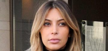 Kim Kardashian no longer sells tabloid weeklies, is it 'Kardashian Overkill'?