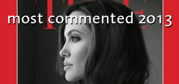 Celebitchy's top ten most commented stories of 2013