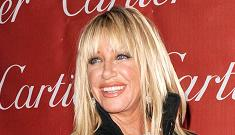 Suzanne Somers takes 60 pills a day & bioidentical hormones