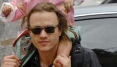 Heath Ledger's insurance lawsuit finally settled