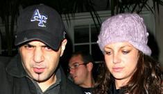 Britney Spears gets restraining orders against Sam Lutfi and Adnan Ghalib