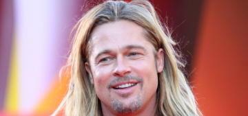 Brad Pitt apparently filmed a cameo in '22 Jump Street' for his buddy Jonah Hill