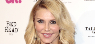 Brandi Glanville claims she's 'a good person who says stupid s–t sometimes'