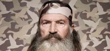 A&E has lifted Phil Robertson's 'suspension', Duck Dynasty will go on