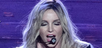 Britney Spears' Las Vegas residency debuts with a bang… & surprisingly good reviews!