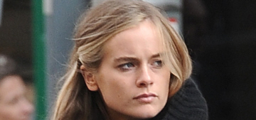 Did Prince Harry & Cressida Bonas spend any time together over the holidays?