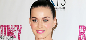 Katy Perry is 'telling all her friends she thinks' John Mayer is about to propose?