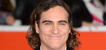 Joaquin Phoenix: 'I'm not an artist! I don't even know what the f— that is'