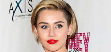 Miley Cyrus: Humans are guilty of 'true racism' against the pit bull dog breed