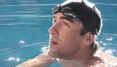 Michael Phelps admits smoking pot, says it won't happen again