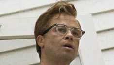 'Benjamin Button' draws Italian plagiarism lawsuit