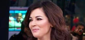 Nigella Lawson won't self-pity: 'There are people going through an awful lot worse'