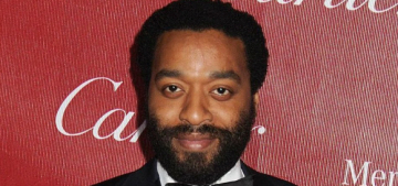Chiwetel Ejiofor, Gary Oldman & more in Palm Springs: who would you rather?