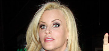 Jenny McCarthy on claims her son was never autistic: 'irresponsible & inaccurate'
