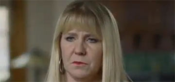 Tonya Harding describes herself as a victim of the 1994 attack on Nancy Kerrigan