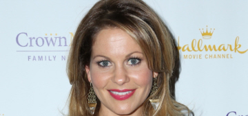 Candace Cameron Bure is 'submissive' to her husband in the Biblical sense