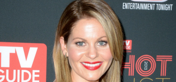 Candace Cameron Bure clarifies: her 'submissive' marriage is not a dictatorship