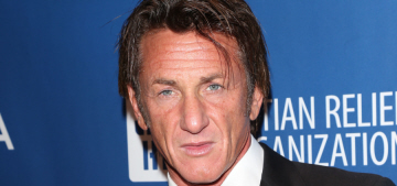Who was the best-dressed lady at Sean Penn's Help Haiti benefit?