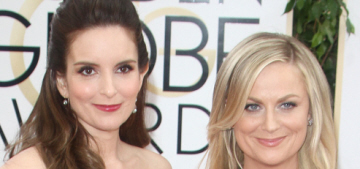 2014 Golden Globes recap: what was your favorite moment from the night?