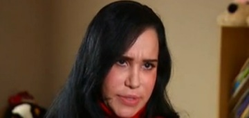 Octomom Nadya Suleman charged with three felony counts of welfare fraud
