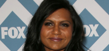 Mindy Kaling feels 'kind of insulted' by people angry about her ELLE cover