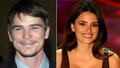 Unlikely couples: Reese & Jake, Penelope & Josh
