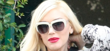 """""""Gwen Stefani & Gavin Rossdale are expecting their third son"""" links"""