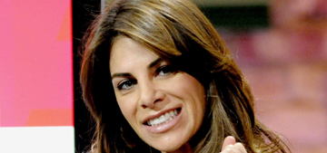Jillian Michaels: Overweight people can 'absolutely' be healthy