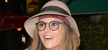 Brooke Mueller finds it 'hard to live on $20,000 a month,' wants Charlie's money