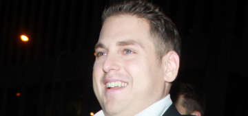 Jonah Hill was only paid $60,000 for 7 months of work on 'Wolf of Wall Street'