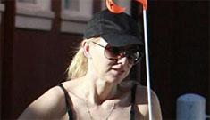 Naomi Watts plans a third baby