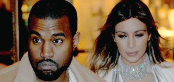Kim Kardashian wants to get E! to pay for her French wedding to Kanye West