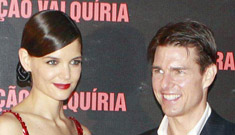 Tom Cruise wows international audiences, journalists