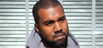 Kanye West is the greatest architect since Frank Gehry & Frank Lloyd Wright