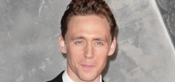 Tom Hiddleston's full Jaguar commercial: sexy, dangerous or totally cheeseball?