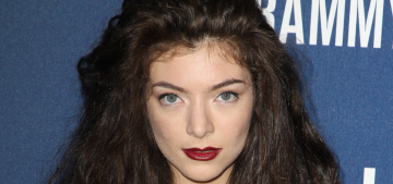 Sorry, Birthers: Lorde's birth certificate proves she's really 17 years old