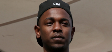 Kendrick Lamar isn't mad at Macklemore: 'He went out there and hustled & grinded'
