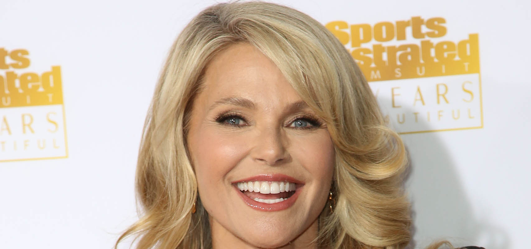 Christie Brinkley, 60, covers People: 'She has the legs of a 30 yo, the face of an angel'