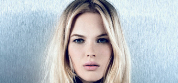 Anne Vyalitsyna: 'I'm living an American dream. I just became an American citizen'