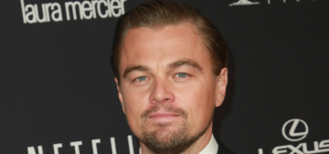 Star: Leonardo DiCaprio sustained a bad back injury, 'he's in nonstop pain'