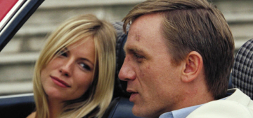 Hacking trial reveals: Daniel Craig loved Kate Moss, Sienna Miller was 'clingy'