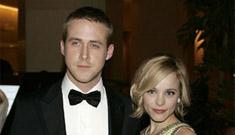 Ryan Gosling and Rachel McAdams might be doing fine despite breakup rumors