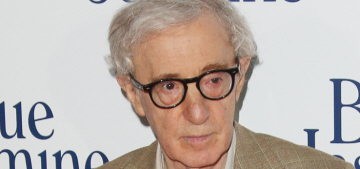 Dylan Farrow wrote a NYT essay about Woody Allen & the abuse she suffered