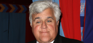 Jay Leno says goodbye to 'The Tonight Show': will you miss him?