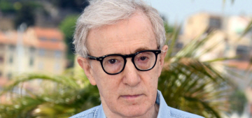 Woody Allen writes NYT op-ed blaming everything on Mia Farrow, Dylan responds