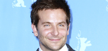 Bradley Cooper hedges on Oscar date plans, will he take Suki or his mom?