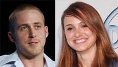 New couple alert: Natalie Portman and Ryan Gosling?