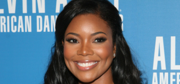 Gabrielle Union insists she needs a pre-nup: 'I've got to protect my stuff'